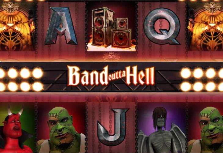 Band Outta Hell