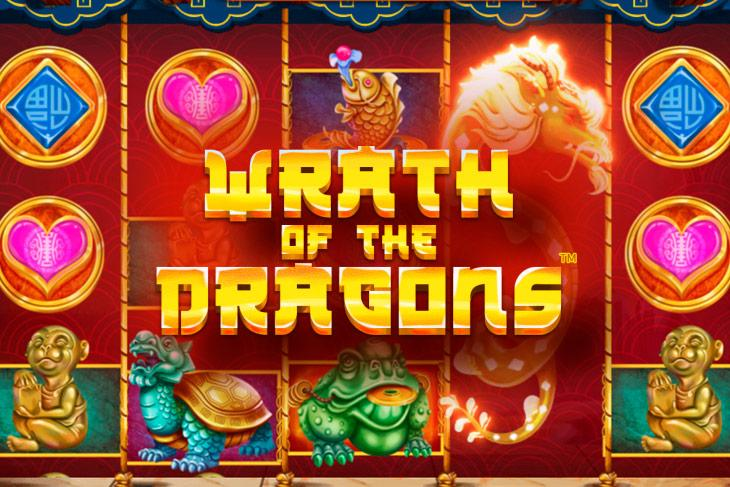 Wrath of the Dragons