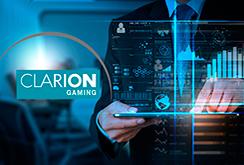 Организация выставки от Clarion Gaming