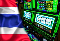 Легализация игорного бизнеса в Таиланде