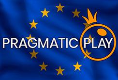 Pragmatic Play укрепился в Европе