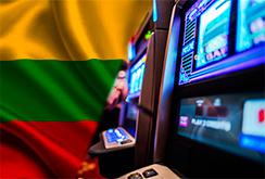 Регулятор Литвы выписал штраф