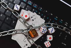 Вид борьбы с нелегальными казино