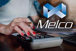 Melco потерял 1,6 млрд долларов