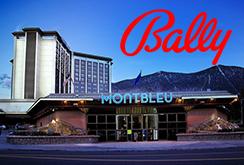 Bally's приобрел MontBleu