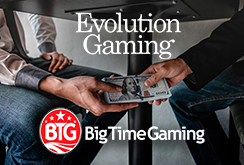 Evolution приобрела Big Time Gaming