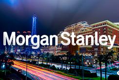 Morgan Stanley спрогнозировал доходы Макао