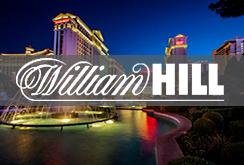 Caesars официально приобретет оператора William Hill