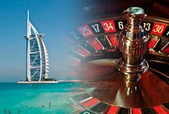 Дубаи не запустят легализацию азартных игр