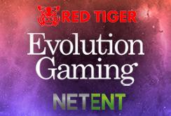 Выручка Evolution Gaming выросла на 105%