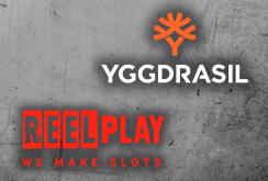 Yggdrasil и ReelPlay анонсировали слот