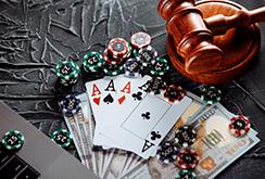 Китай против азартных услуг