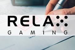 Relax Gaming получил лицензию