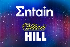 Entain рассматривает приобретение активов William Hill