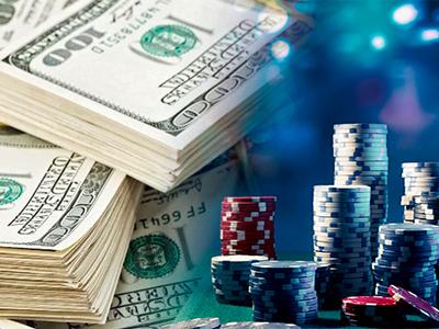 Топ выигрышей в казино