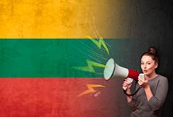 Литва запрещает пропагандировать азартные игры