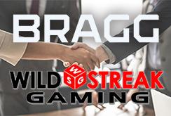 Bragg Gaming выкупил Wild Streak Gaming