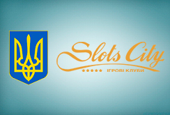 В Киеве открылся зал слот-машин