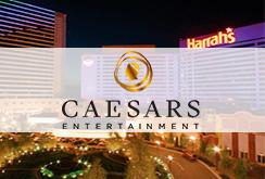 Caesars завершил реконструкцию отеля-казино