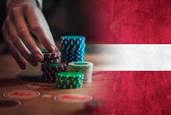 Латвийские заведения начали работу