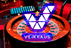 Veikkaus закроет казино в Хельсинки