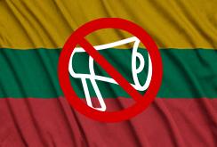В Литве запретили ряд рекламы