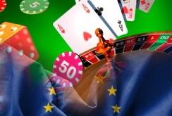 Игорный бизнес в Европе