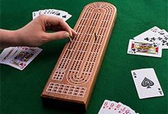 Правила игры в криббедж