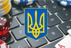 Игорный рынок Украины