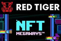Evolution представил первый в мире игровой автомат с NFT-токенов