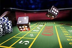 Правила игры в кости в казино