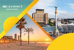 Всеукраинская ассоциация гемблинга стала участником SBC Summit Barcelona