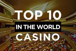 10 самых дорогих казино мира
