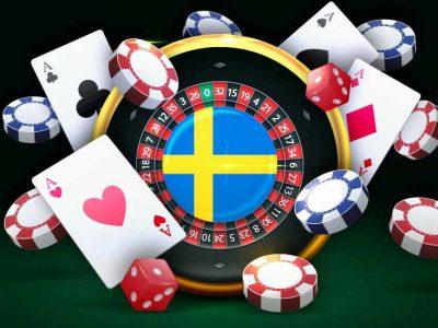 В Швеции отказываются ужесточать правила рекламы гемблинга