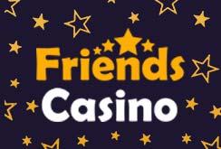 Friends казино заключило партнерское соглашение с провайдером Evolution Gaming