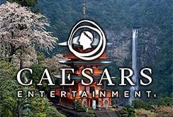 Caesars будет заниматься строительством крупного казино-курорта в Японии