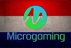Слоты Microgaming появятся в еще одном голландском онлайн казино